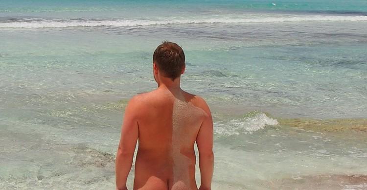 Es Trenc. nudistblr (Foter)
