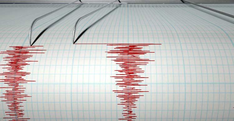 En España se registran más de 2.500 terremotos al año (iStock)