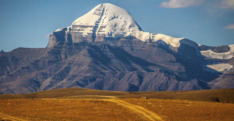 Monte Kailash. MuYeeTing (iStock)