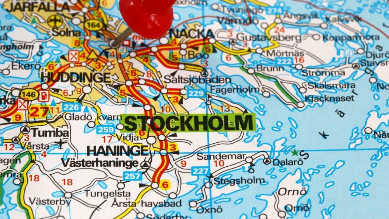 5 Ciudades Y Pueblos Con Encanto Cerca De Estocolmo El Viajero Fisgón