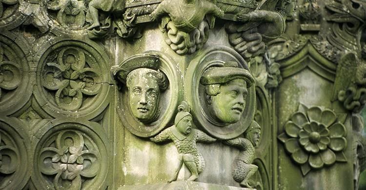 Greyfriars Kirkyard (iStock)