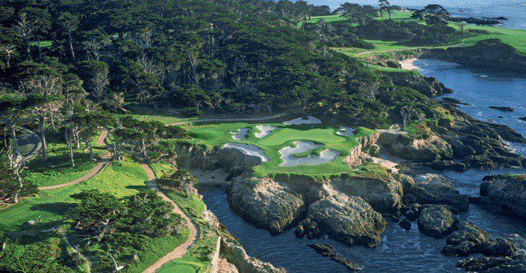 Cypress Point Club (http://www.planetgolf.com).
