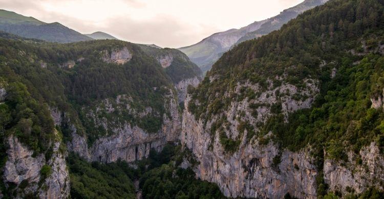 Parque Nacional de Ordesa y Monte Perdido (iStock)