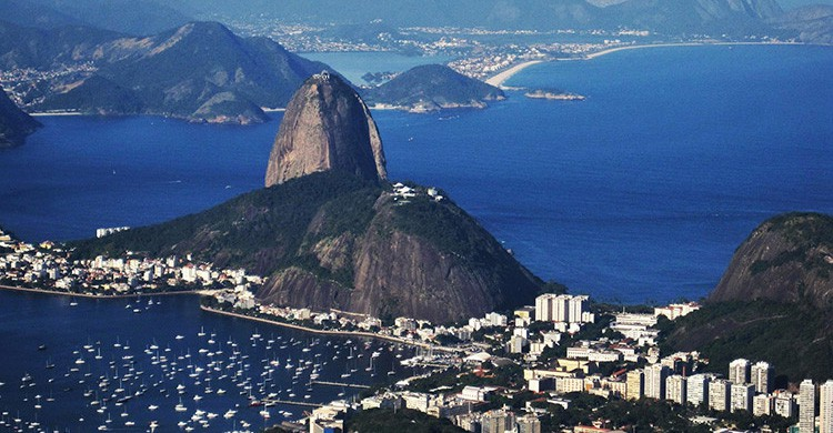 Río de Janeiro (Pixabay)
