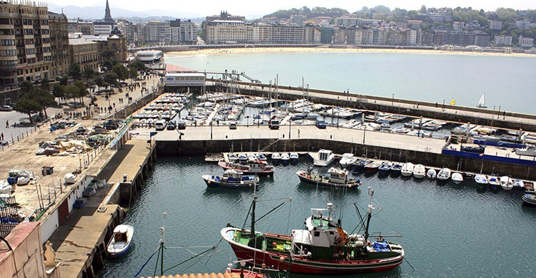 San Sebastián (iStock)