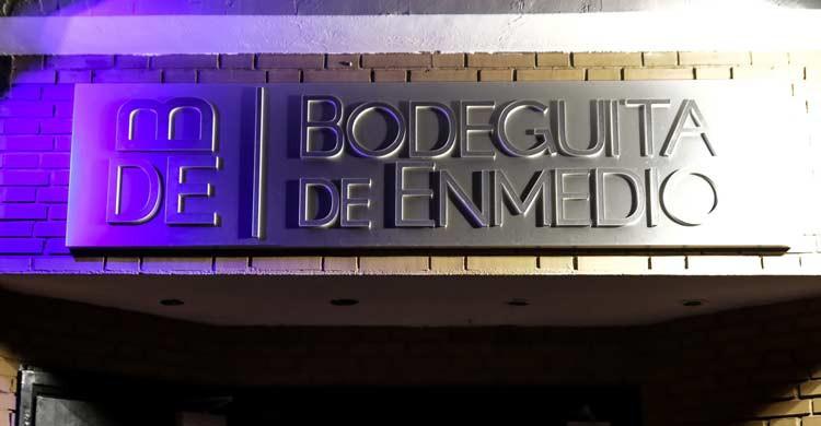 Bodeguita de Enmedio (bodeguitadeenmedio.es)