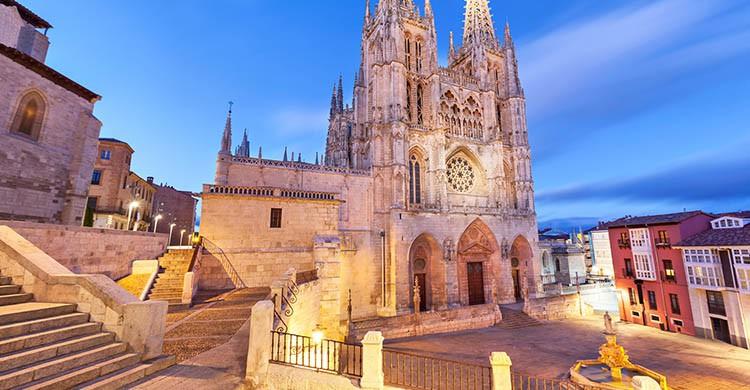 Burgos (iStock)