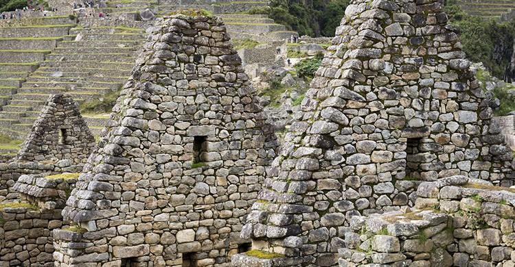 Machu Picchu (iStock)