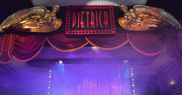 Dietrich, en la localidad valenciana de Museros (restaurantedietrich.com)