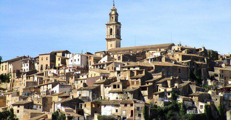 Pueblos con encanto de Valencia