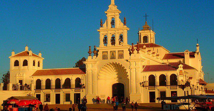 El Rocío. Jose A. (Flickr)