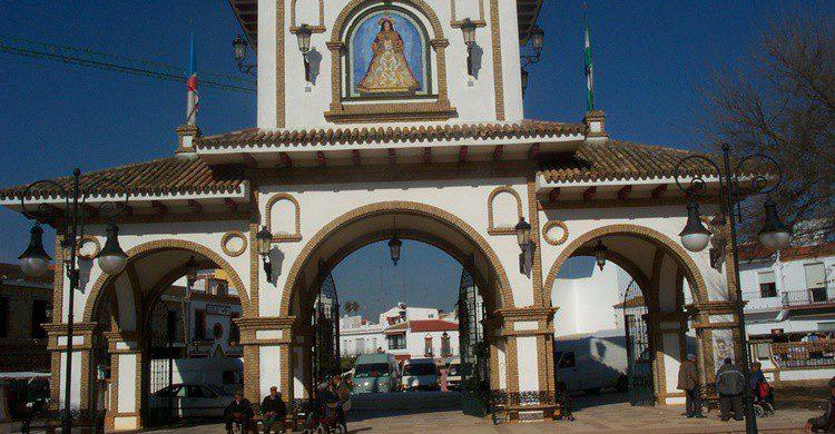 Almonte. Pueblos de Huelva (Flickr)