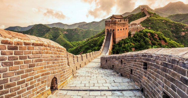 La Gran Muralla China (Istock)