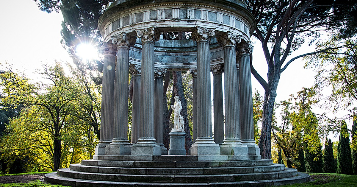 10 lugares imprescindibles que ver en Madrid