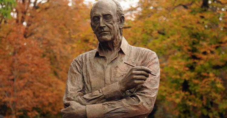 Monumento a Antonio Mingote (wikimedia.org)