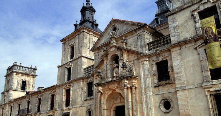 Nuevo Baztán (Flickr- santiago lopez-pastor)