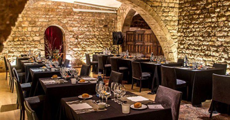 Palau Requesens (restaurantes.com)