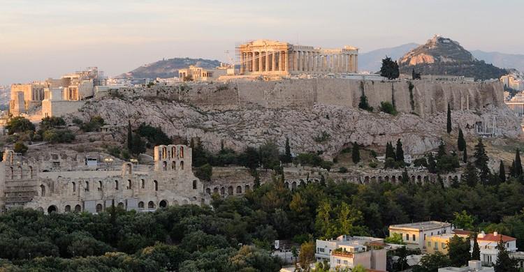Atenas (wikimedia.org)