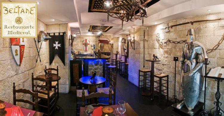 Restaurante Beltane, en Madrid (restaurantebeltane.wordpress.com)