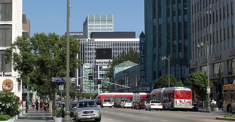 Los Ángeles (wikimedia.org)
