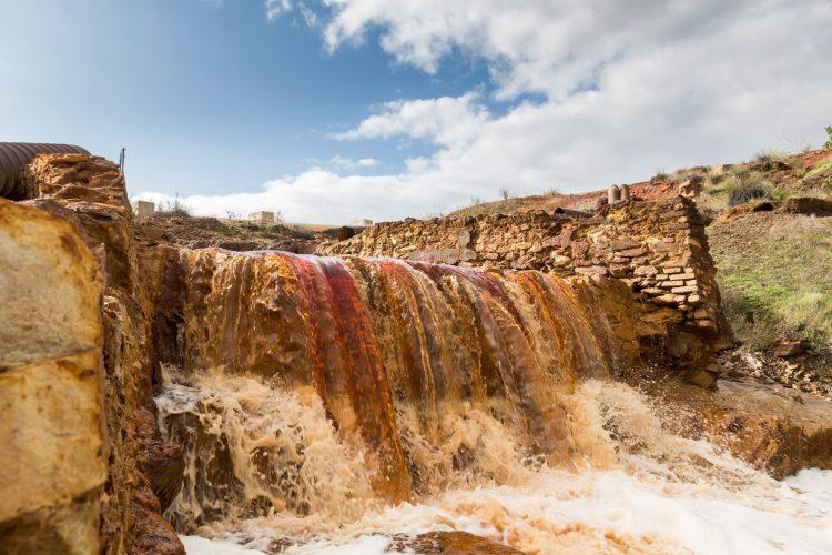 Un espectáculo de la naturaleza que merece la pena ver. (iStock)