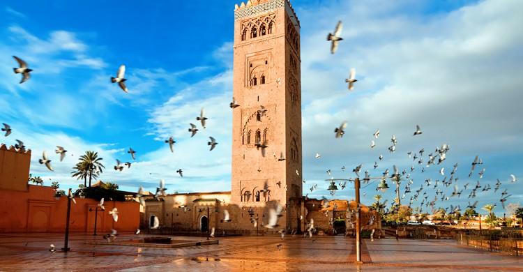 Marrakech (iStock)