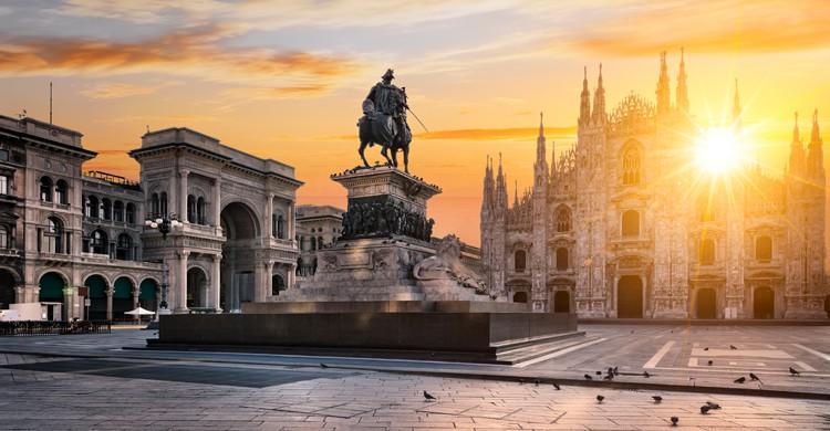 Milán (iStock)