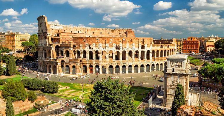 Roma (iStock)