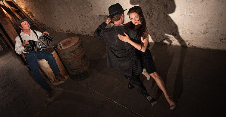 Tango (Istock)