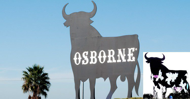 Vaca de Osborne (wikipedia)