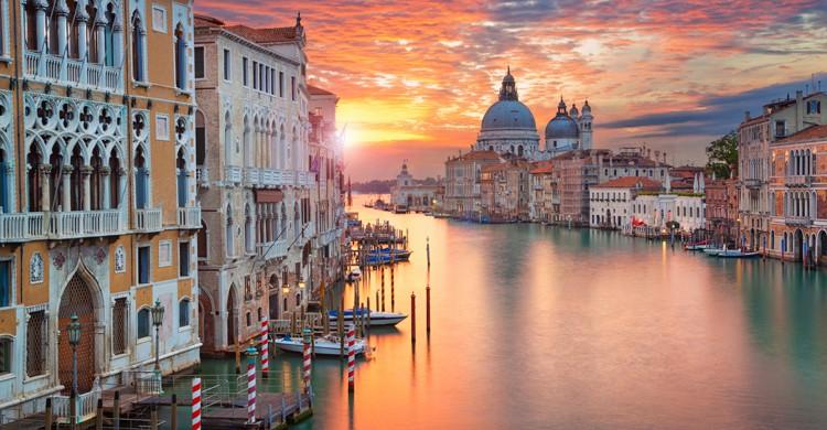 Venecia (iStock)