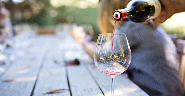vino malbec argentino (pixabay)