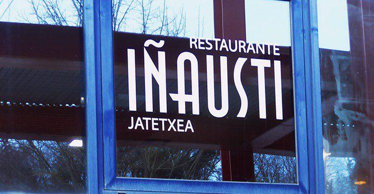 Restaurante Iñausti (https://www.inausti.net)