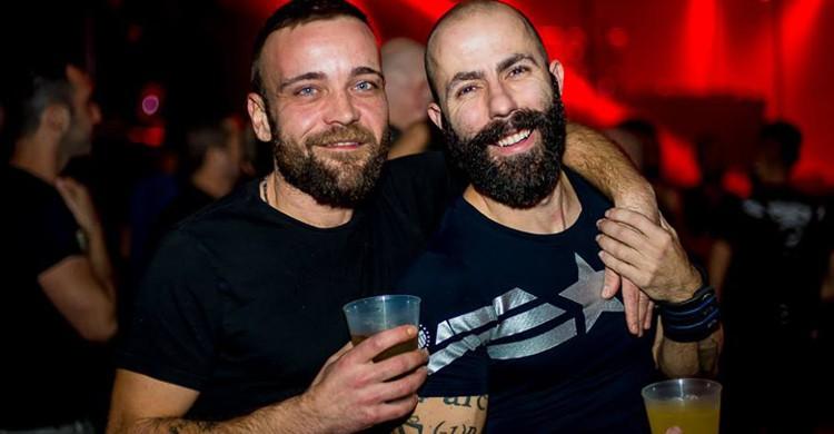 Imagen de fiestas gays