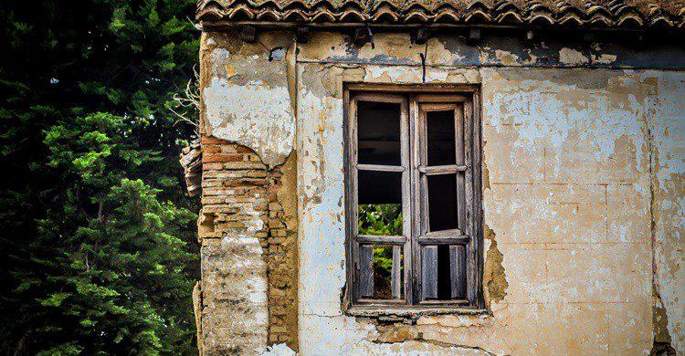 Casa abandonada. Anduin82 (iStock)