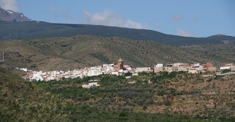 Abrucena (josealoly, Foter)