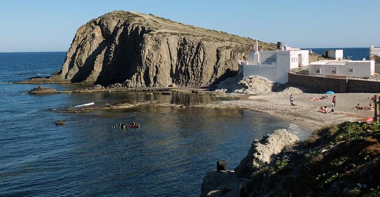 La Isleta del Moro (twiga_swala, Foter)