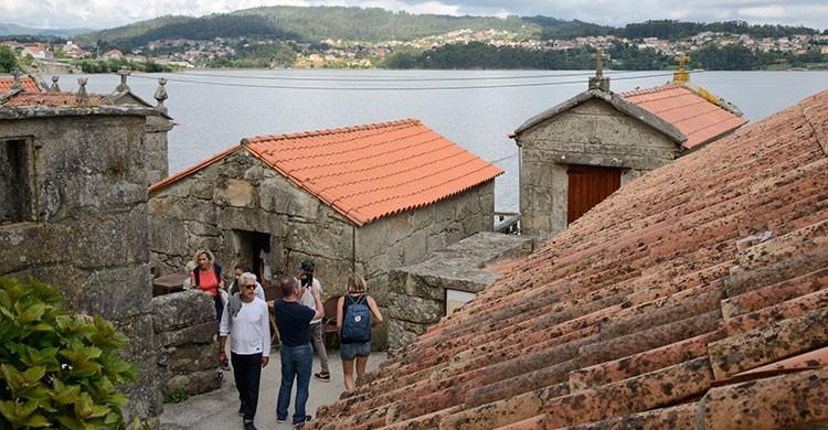 pueblos con encanto de Galicia