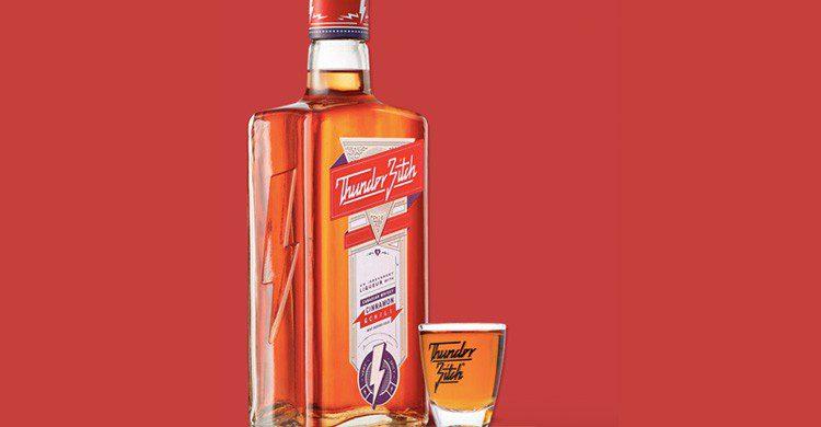 licor de whisky