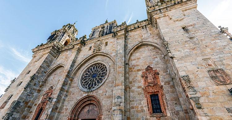catedrales de galicia