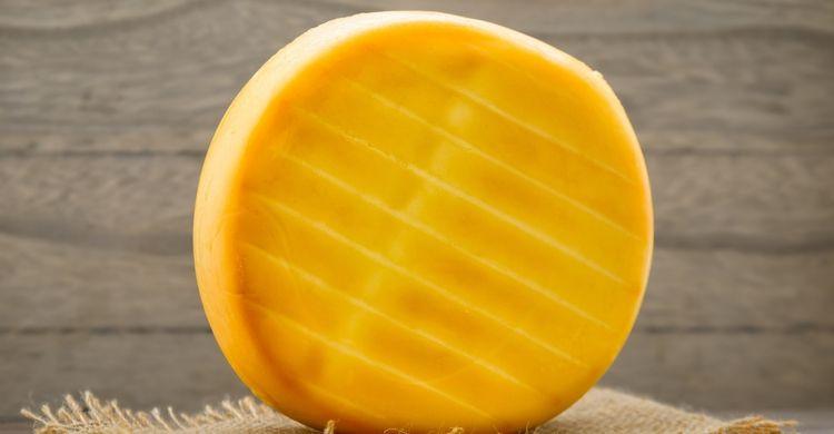 Carrera detrás del queso (istock)