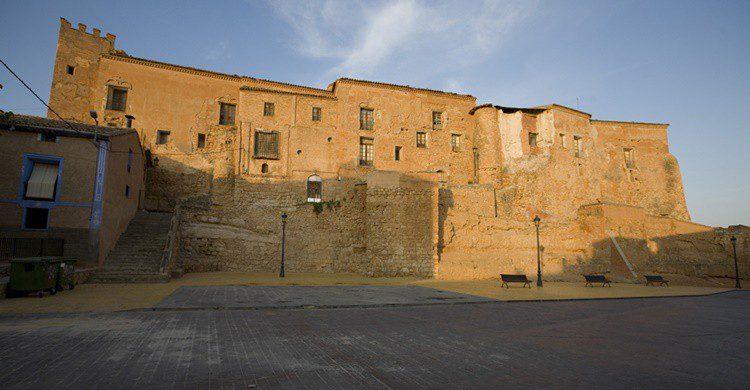 Castillo de Cetina. (Wikipedia)