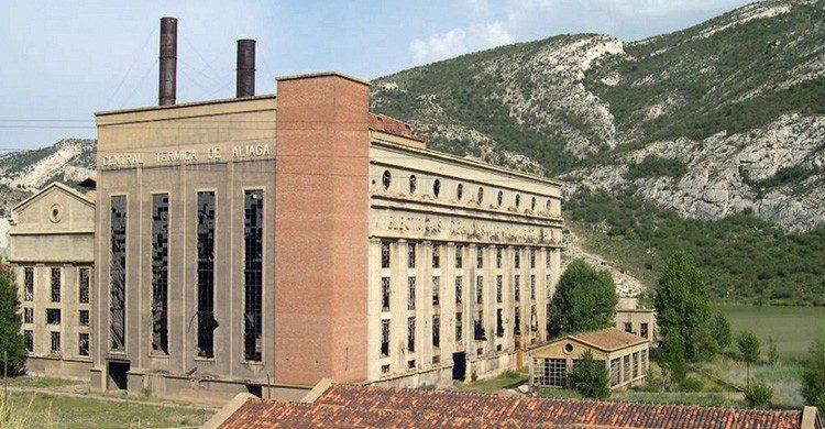campos de Teruel en verano