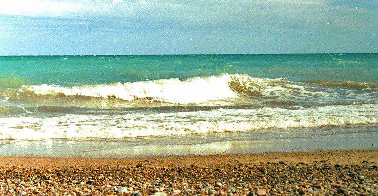 Playa de Moncófar. Meike Schönhütte (Flickr)