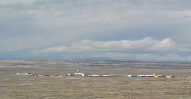 Algunos aeropuertos están a kilómetros de la ciudad (Fuente: Teofilo / Flickr)