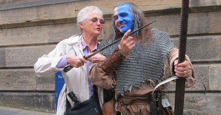 ¿Quién no encuentra excitante el escocés? (Fuente: Mary Rogers / Flickr)