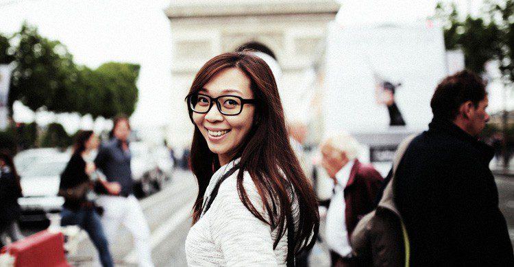 Paris y su excitante acento francés (Fuente: Chung-Yao Yang / Flickr)