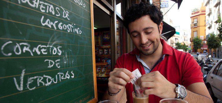 bares de andalucia Granada tapas