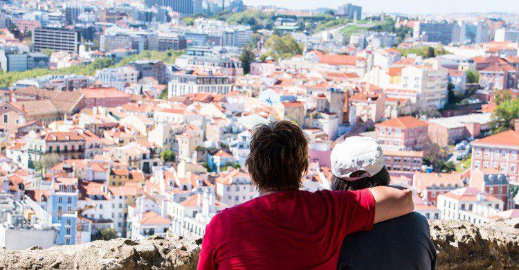 Lisboa y su enamoradizo acento portugués (Fuente: Maria Eklind / Flickr)