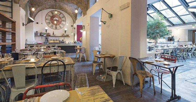 Il Bar del Fico, en el que podrás probar los famosos Spritz(bardelfico)
